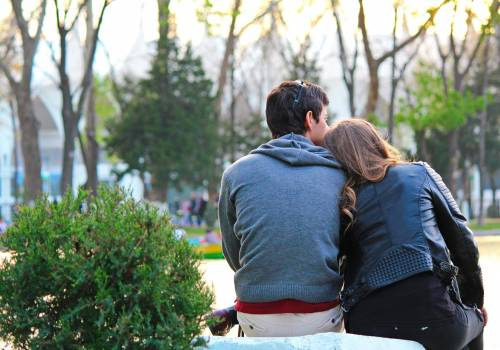 Problema sexual en una pareja