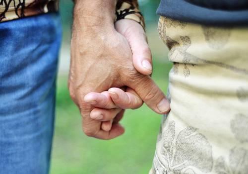 Psicología en terapia de pareja