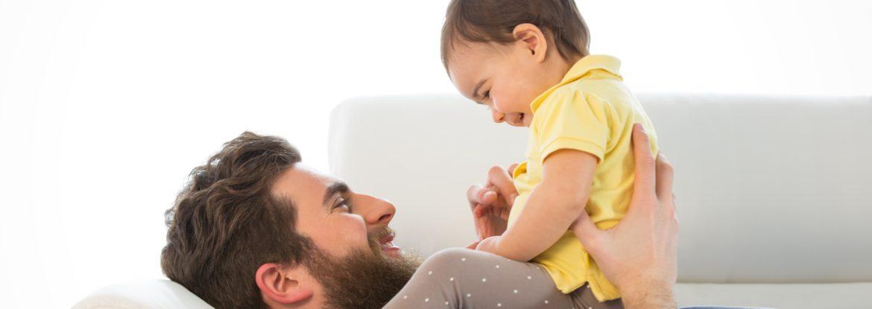Cómo comunicar a los hijos la separación de los padres